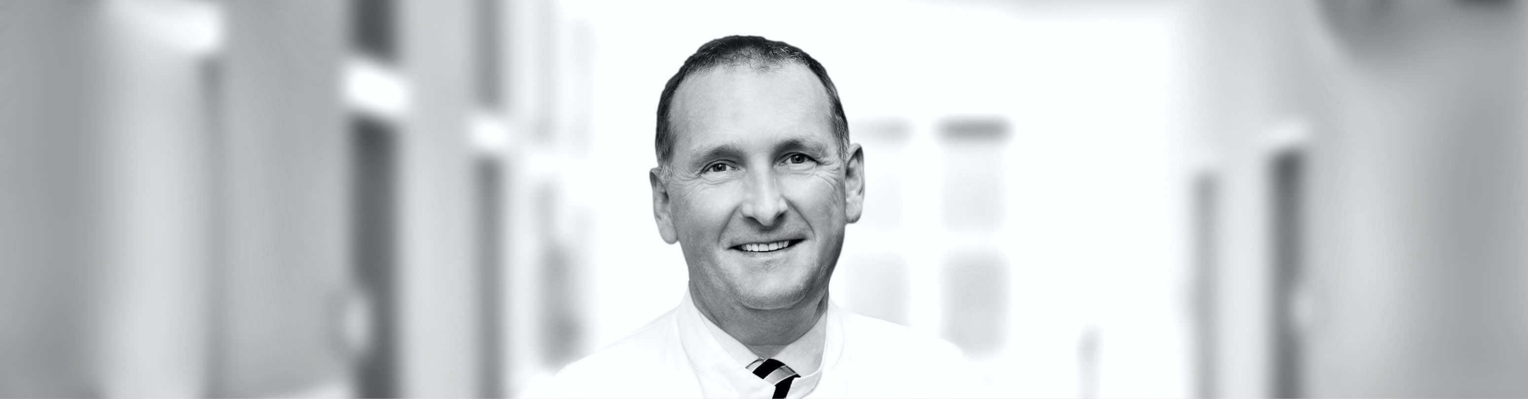 Prof. Dr. med. Markus W. Büchler
