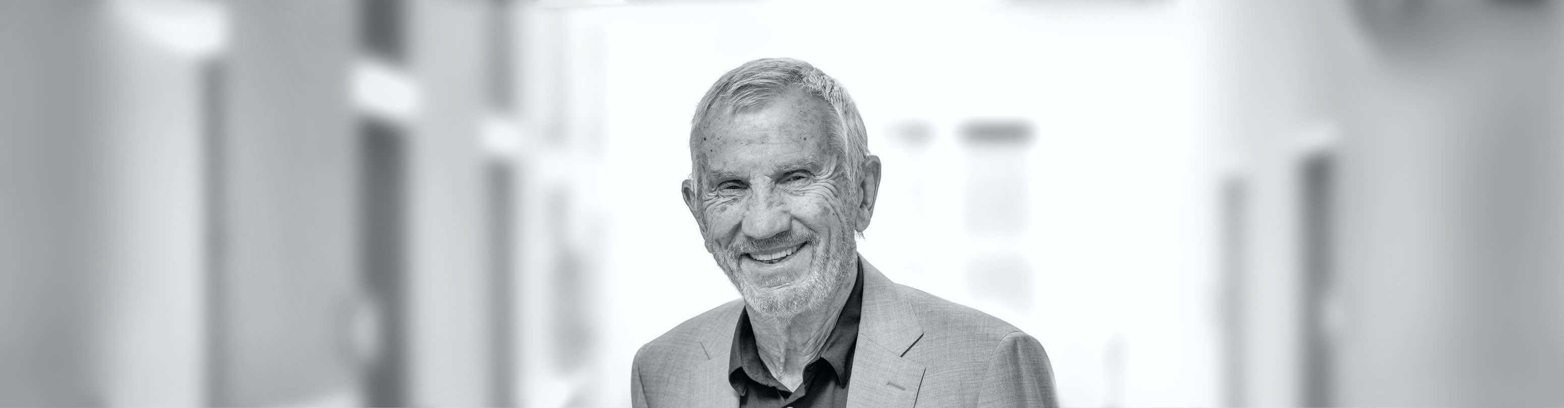 Dr. Manfred Lautenschläger